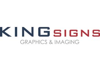 Minneapolis sign company Kings Signs Graphics & Imaging