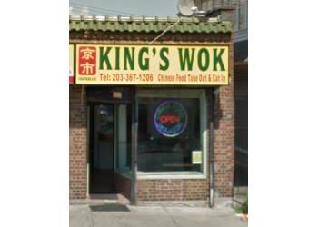 Bridgeport chinese restaurant Kings Wok Chinese