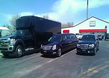 Oklahoma City limo service Kings Worldwide Transportation