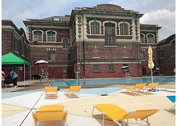 Philadelphia recreation center Kingsessing Recreation Center