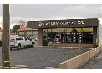 Lancaster window company Kingsley Glass Company
