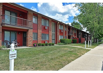 Indianapolis apartments for rent Kingston Square Apartments