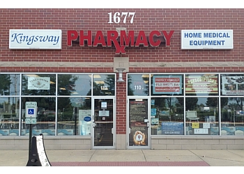 Aurora pharmacy Kingsway Pharmacy & Home Medical Equipment
