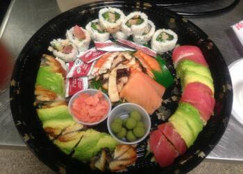Augusta sushi Kinki Sushi