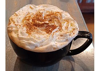 El Paso cafe Kinley's House Coffee & Tea
