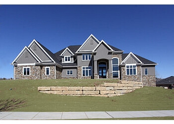 Lincoln home builder Kinning Design Build, Inc.