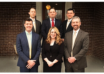 Murfreesboro bankruptcy lawyer Kious, Rodgers, Barger, Holder & Kious, PLLC