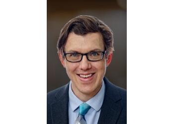Columbus personal injury lawyer Kip Malek - Malek & Malek Law Firm