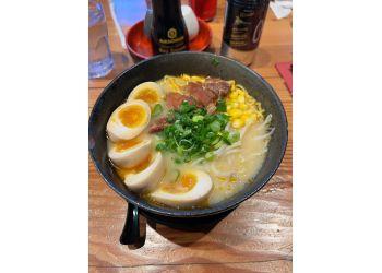 Baltimore japanese restaurant Kippo Ramen
