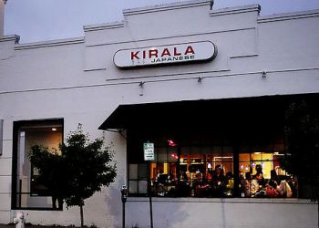 Berkeley japanese restaurant Kirala