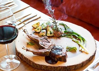 Houston indian restaurant Kiran's