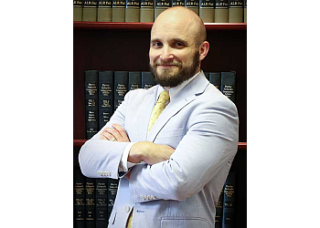 Lexington immigration lawyer Kirby J. Fullerton