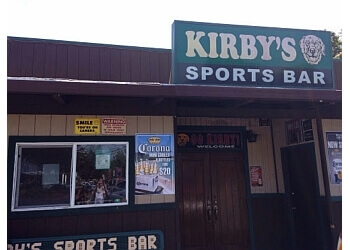 Fremont sports bar Kirby's Sports Bar
