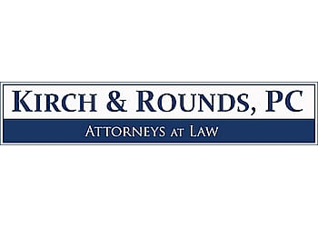 Kirch and Rounds, P.C. Aurora Estate Planning Lawyers