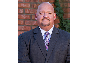 Knoxville employment lawyer Kirk J. Angel