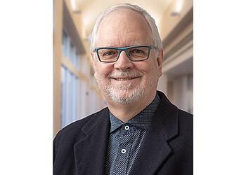 Indianapolis cardiologist Kirk L. Parr, MD