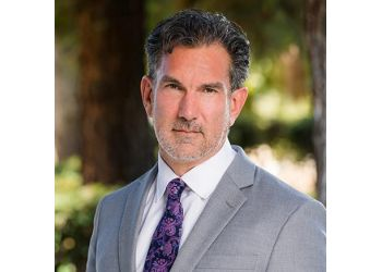 Rancho Cucamonga criminal defense lawyer Kirk Tarman - LAW OFFICE OF KIRK TARMAN & ASSOCIATES