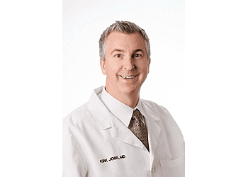 St Petersburg neurosurgeon Kirk W. Jobe, MD