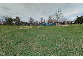 Lexington public park Kirklevington Park