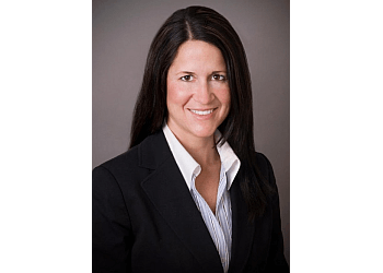 New Haven real estate lawyer Kirsten Mendillo