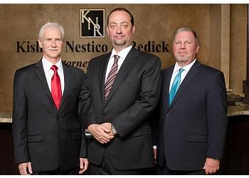 Cincinnati medical malpractice lawyer Kisling, Nestico & Redick