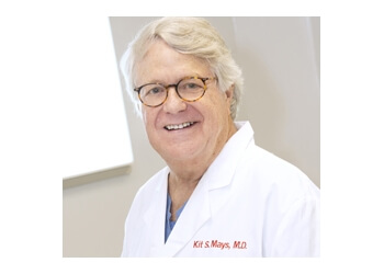 Memphis pain management doctor Kit S. Mays, MD
