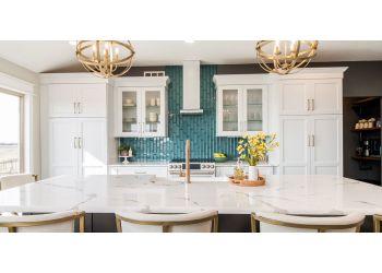 Little Rock custom cabinet Kitchen & Bath Ideas