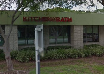 St Petersburg custom cabinet Kitchen Center Plus