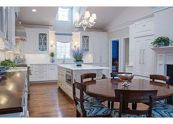 Akron custom cabinet Kitchen Design Group