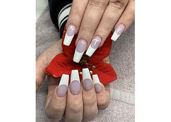 Sunnyvale nail salon Kitchen Nail Bar