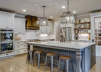 Knoxville custom cabinet Kitchen Sales