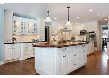 Miami custom cabinet Kitchen Solvers