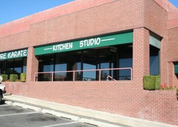Albuquerque custom cabinet Kitchen Studio