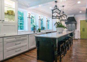 Grand Rapids custom cabinet Kitchen Tune-Up