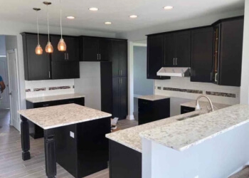 Madison custom cabinet Kitchen and Bath Solutions