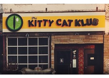 Minneapolis night club Kitty Cat Klub