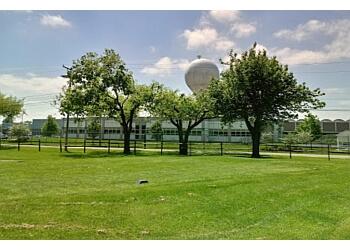 Dayton golf course Kittyhawk Golf Center