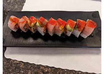 Reno sushi KitzMo Sushi