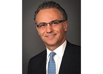 Eugene plastic surgeon Kiumars Movassaghi, MD