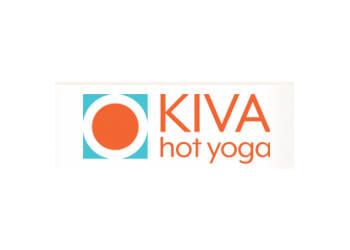 Kiva Hot  Birmingham Yoga Studios