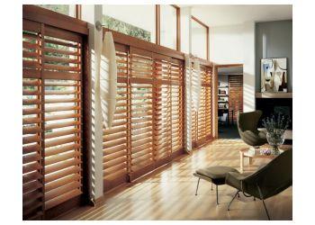 Cary window treatment store Kiwi Designs, Fine Blinds & Shutters