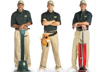Houston carpet cleaner Kiwi Services