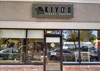 Sacramento florist Kiyo's Floral Design