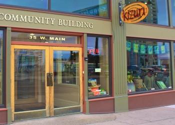 Spokane gift shop Kizuri