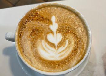 Ontario cafe Klatch Coffee
