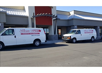 Albuquerque carpet cleaner Klean Dry