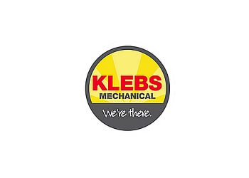 Klebs Mechanical Anchorage HVAC Services