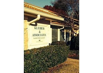 Arlington accounting firm Kleiber & Associates, CPAs