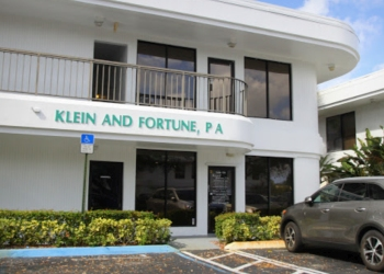 Hollywood estate planning lawyer Klein & Fortune, PA