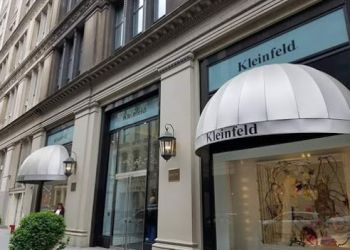 New York bridal shop Kleinfeld